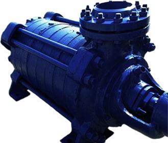Насос ЦНС 300-480 семь ступеней- центробежные секционные насосы ЦНС