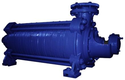 Насос ЦНС 300-600 десять ступеней- центробежные секционные насосы ЦНС