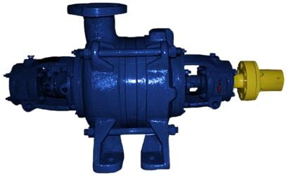 Насос ЦНС 60-66 одна ступень - центробежные секционные насосы ЦНС