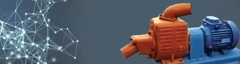 Насос АНС-130 самовсасывающий