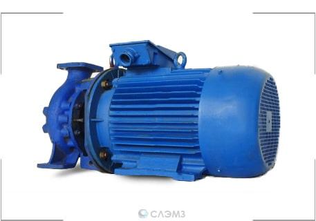 Насос КМ 150-125-250