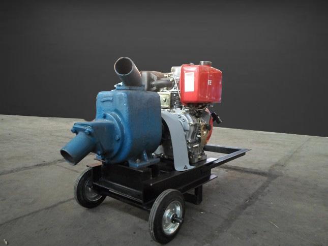 Насос АНС-60 или НЦС-3 для грязной воды