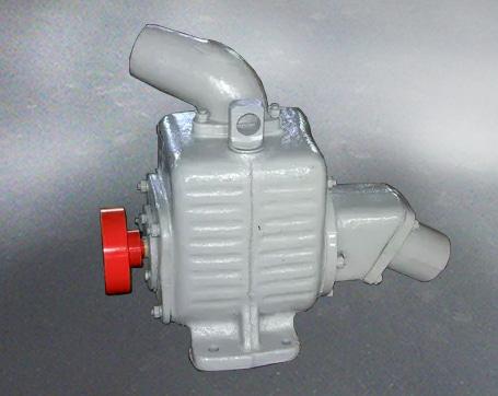 Насос АНС-130б или НЦС-1 для грязной воды