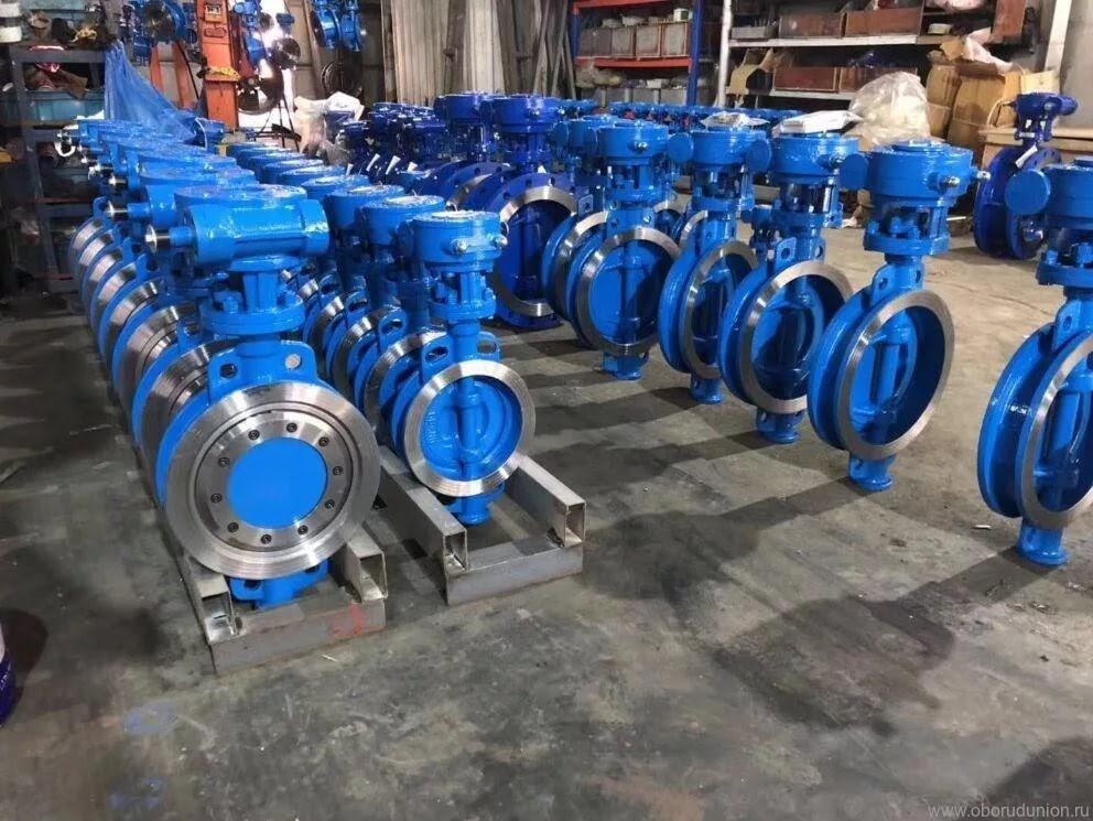 Трубопроводная предохранительная и регулирующая арматура